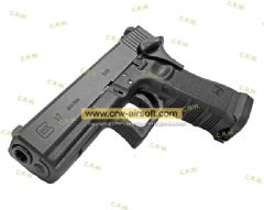 RA Custom GLOCK 17 LV2 (Green)